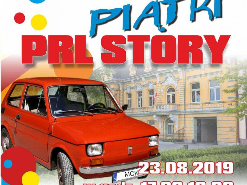 """""""PRL Story"""" – czyli kolejny kulturalny piątek"""