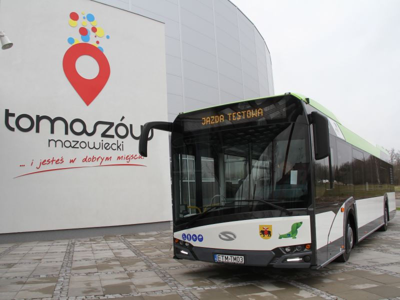 Piknik Lokalni Niebanalni: zmiany w trasach autobusów