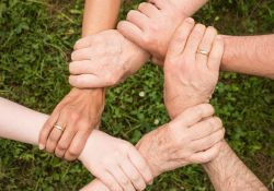 Wyróżnimy aktywnych społecznie