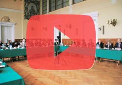 XLVII sesja Rady Miejskiej Tomaszowa Mazowieckiego [Transmisja]