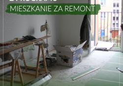 """TTBS. 17 rodzin skorzystało z programu """"Mieszkanie za remont"""""""
