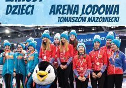 Międzynarodowe Otwarte Zawoddy Dzieci Arena Cup- przyjdź, zobacz, kibicuj!
