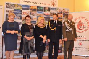 100 lat PCK i 60 lat Klubów Honorowych Dawców Krwi