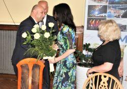 Prezydent Marcin Witko z wotum zaufania i absolutorium